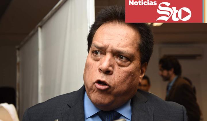 Fiscal Gerardo Márquez niega múltiples balaceras