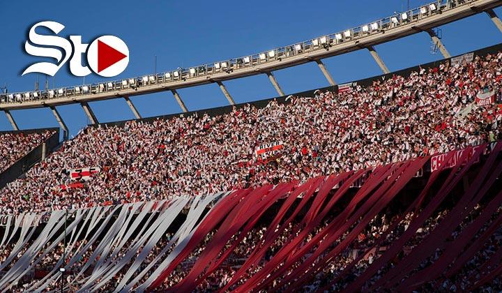 Abren investigación contra River Plate tras incidentes