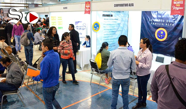 Coahuila y Durango, con las tasas de desocupación más altas