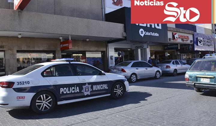 Blindarán  'Buen Fin' en Torreón