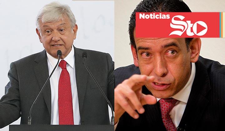 AMLO no perseguirá a Humberto Moreira