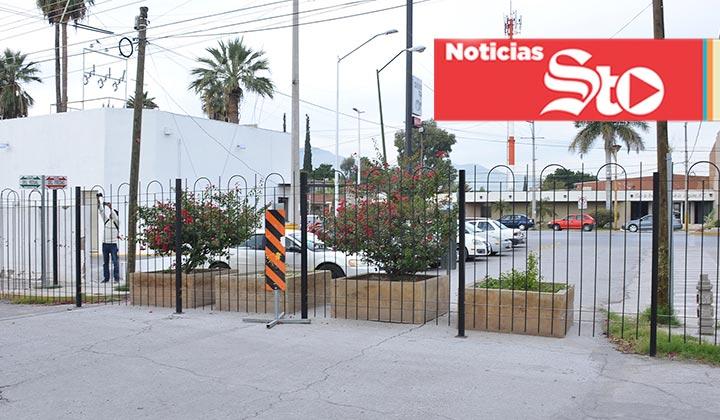 Campestre La Rosita se ampara para evitar reapertura de calles