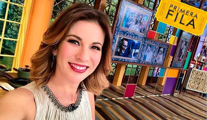 Ingrid Coronado renuncia a Venga la Alegría
