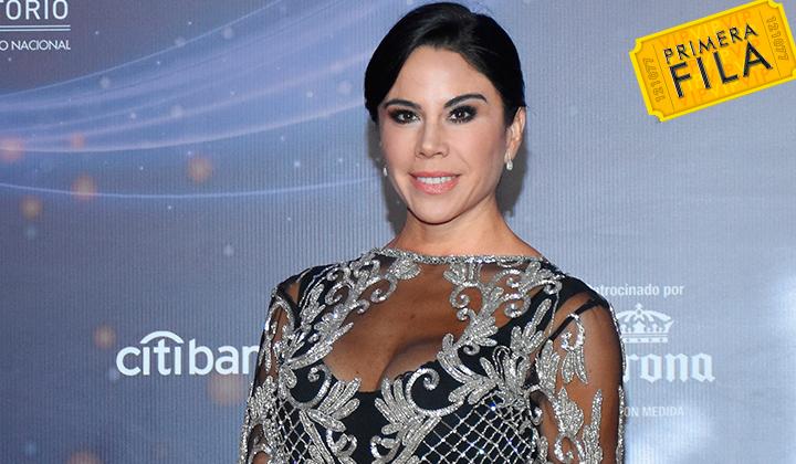 Paola Rojas confirma su soltería
