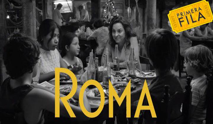 La película de 'Roma' de Cuarón se estrenará en Torreón