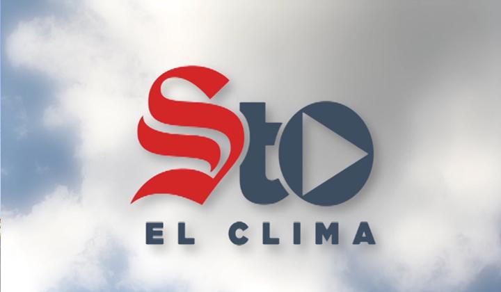 Temperaturas frescas en La Laguna