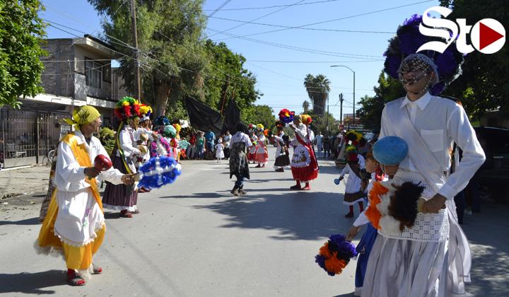 Sábado iniciarán las peregrinaciones en Gómez Palacio