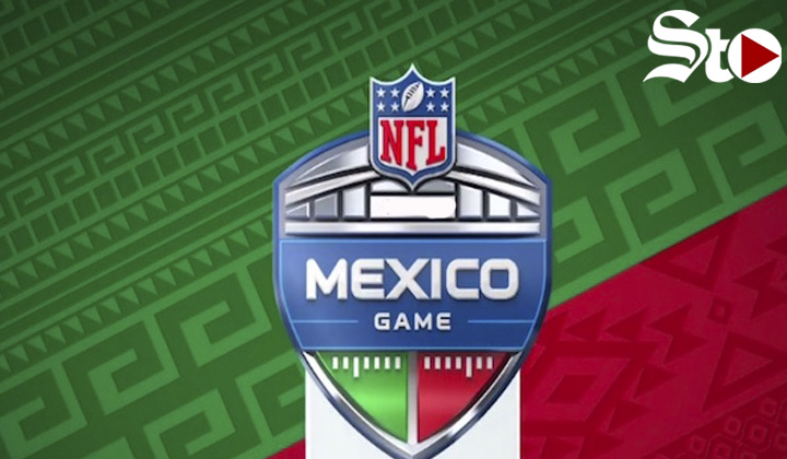 NFL si regresará a México
