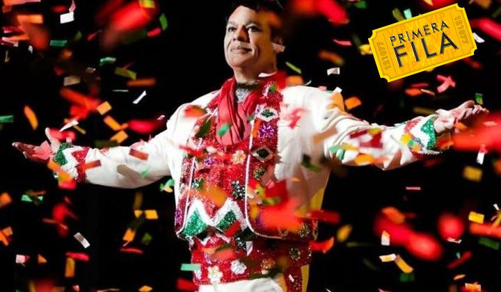 Juan Gabriel...¿¡Esta Vivo!?