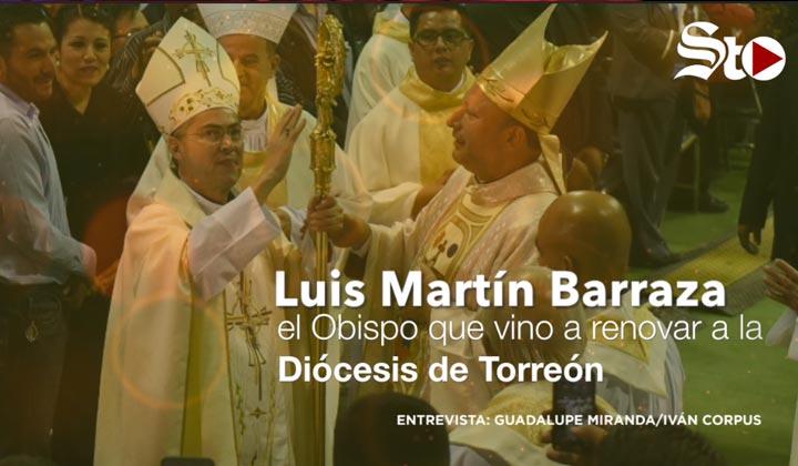 El obispo que vino a reestructurar a la Diócesis de Torreón