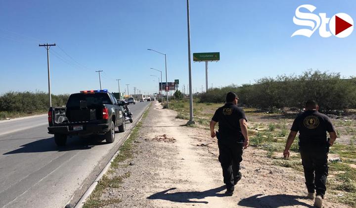 Matan a mujer de varias puñaladas en Torreón