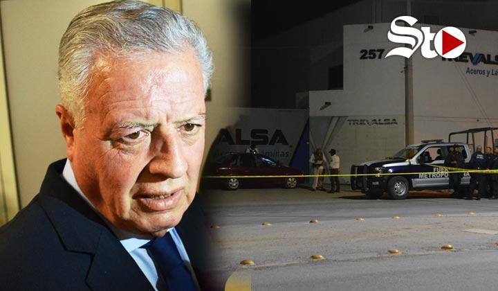 Zermeño responde ante recientes hechos violentos en Torreón