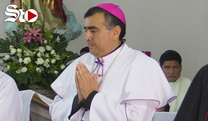 Restos del obispo José Fortunato descansarán en Gómez Palacio