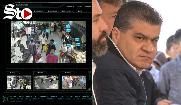 Comprarán más de mil cámaras chinas para Coahuila