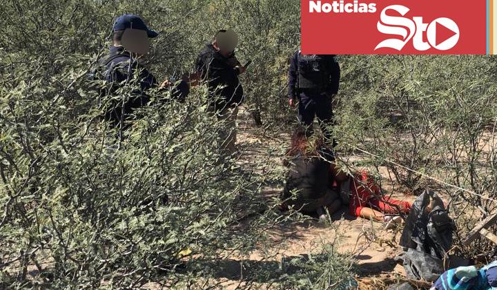 Encuentran mujer apuñalada en Torreón