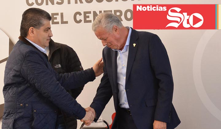 Riquelme y Zermeño 'lucharán' juntos frente a la federación