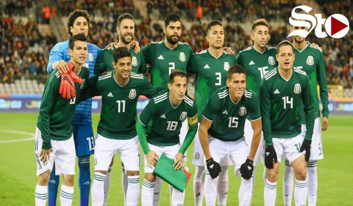 Dan a conocer lista de Selección Nacional