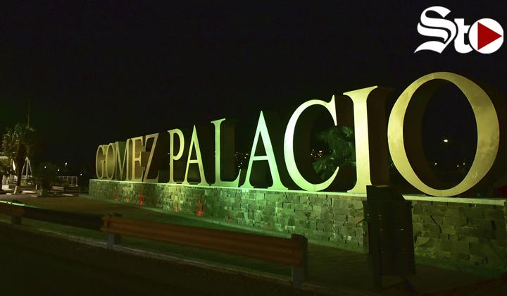 Alerta Estados Unidos de no viajar Gómez Palacio