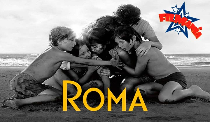 Roma, la obra maestra Alfonso Cuarón
