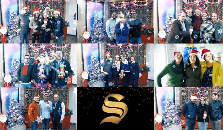 ¡El Siglo de Torreón les desea Felices Fiestas!
