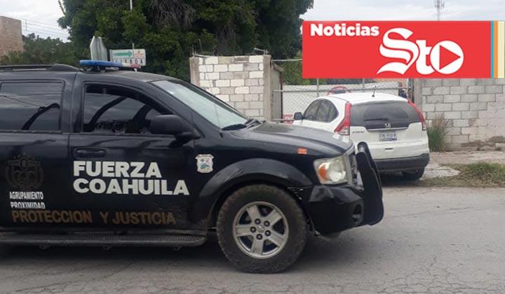 Roban tráiler con 5 unidades en Torreón