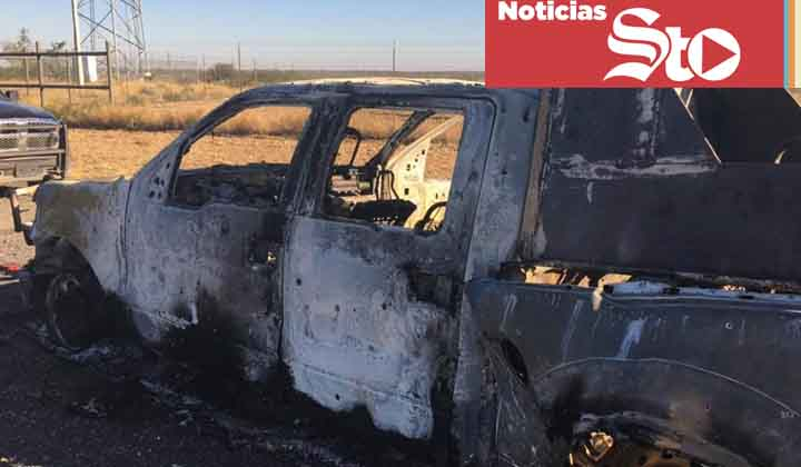 Enfrentamiento en municipio de Hidalgo deja tres muertos