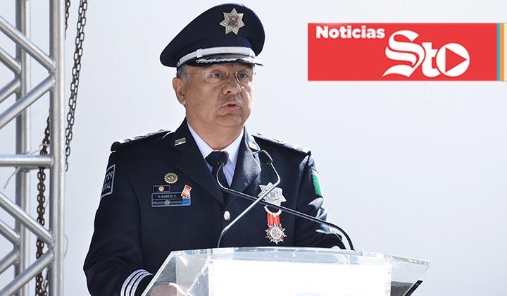 Podría dejar de ser el director de la policía de Torreón