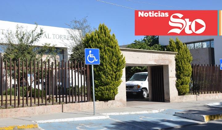 Aprueban desaparecer Hospital Municipal de Torreón
