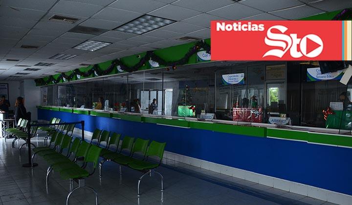 Corta CFE luz a Simas Torreón