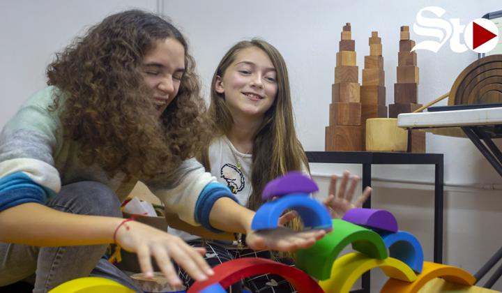 El Tecolotito: 'Yoko' juguetes de madera hechos en Torreón