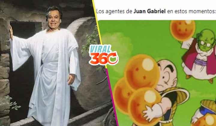 ¡Se pospone la resurrección de Juan Gabriel!