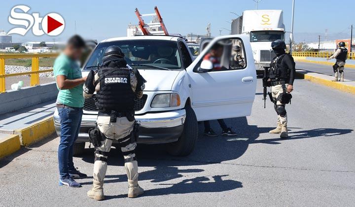 Asegura Secretaría de Seguridad reducción delictiva en Coahuila