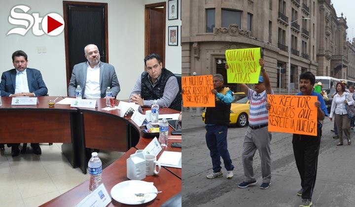 Inquieta a empresarios laguneros impulso a sindicatos