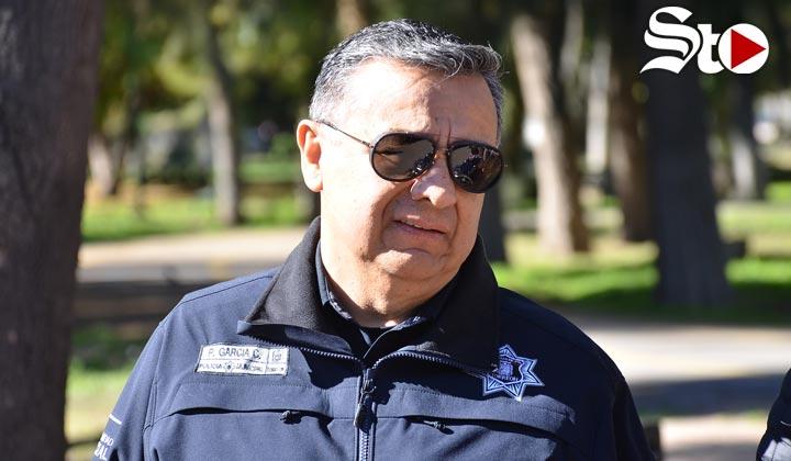 Director de la Policía Torreón podría dejar su cargo