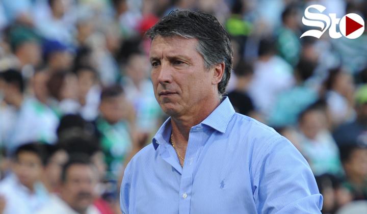 SIboldi será el nuevo D.T. de Veracruz