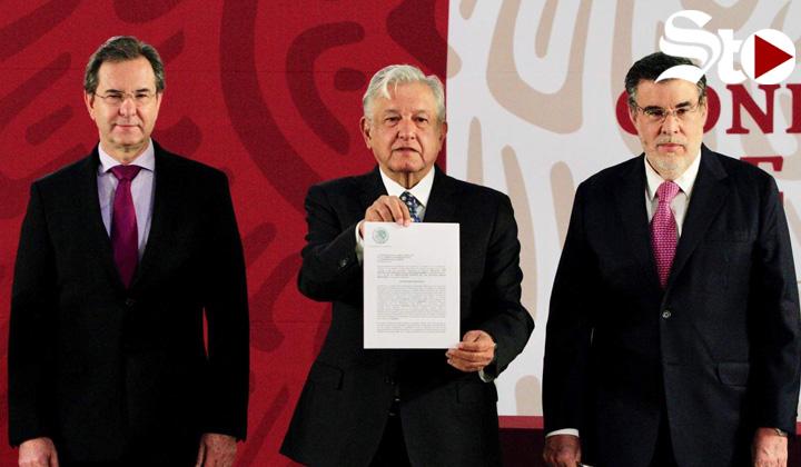 Plan 'Cero en Conducta' y Reforma Educativa