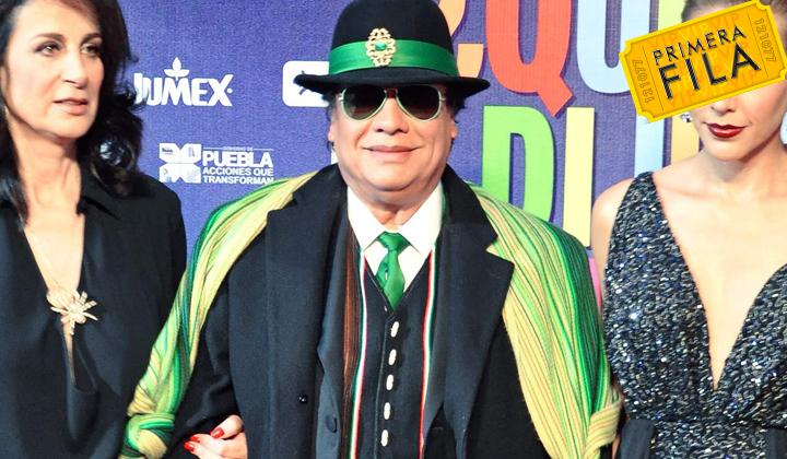 Difunden supuesta foto y acta de defunción de Juan Gabriel