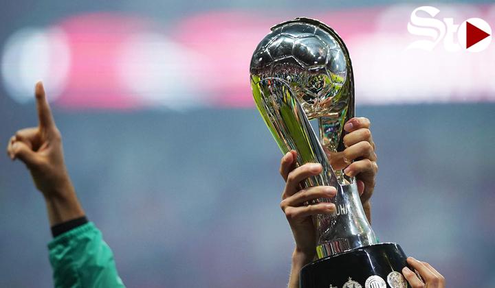 Definen horarios para semifinales del Apertura 2018