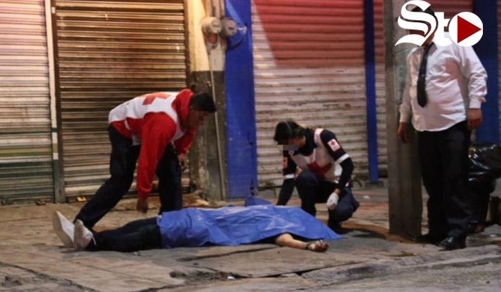 Asesinan a persona fuera de un bar en sector Alianza