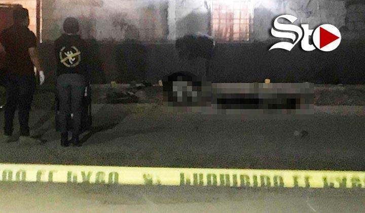 Asesinan a tiros a dos personas al oriente de Torreón