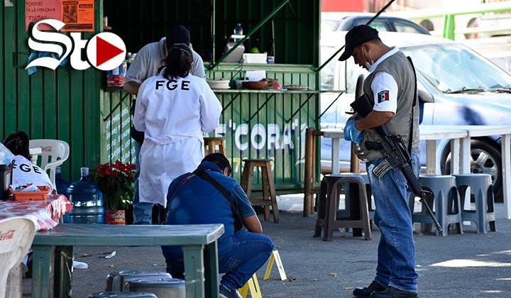 Asesinan a expolicía acusado de matar a dos estudiantes