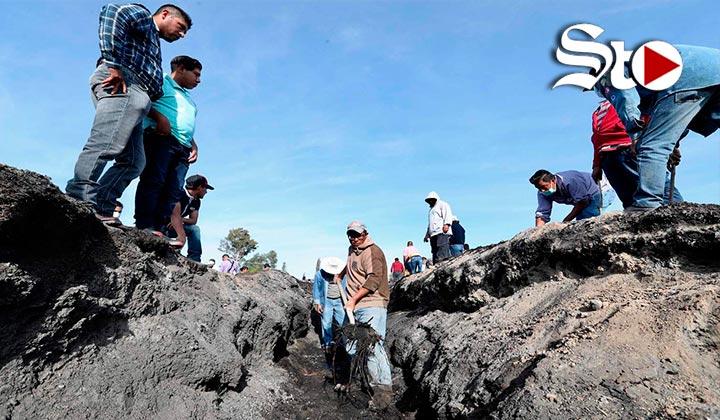 Sube a 89 el número de muertos por explosión en Tlahuelilpan