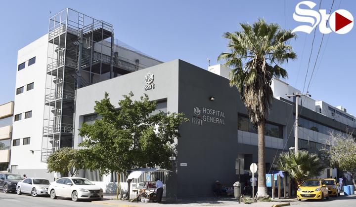 ISSSTE de Torreón, aún sin recorte de personal