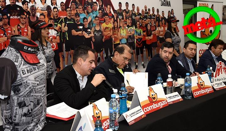 El Siglo de Torreón presenta su Medio Maratón 2019