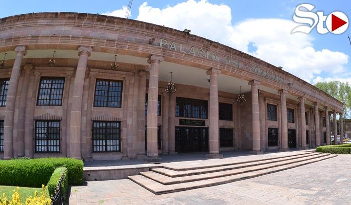 Congreso de Coahuila incumplió pago de ISR