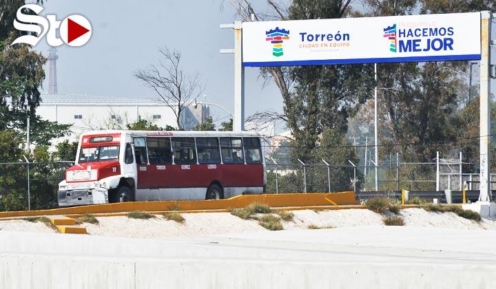 Desconocen que Coahuila cambie ruta de 'rojos' y 'verdes'