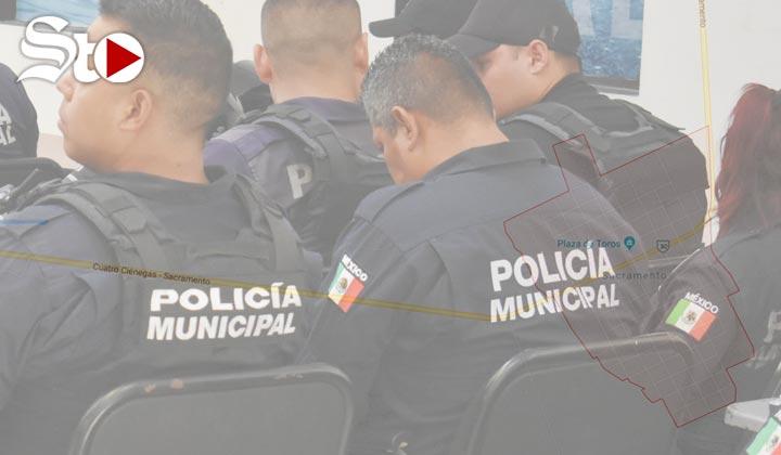 Alcaldesa despide a todos los policías en Sacramento; eran cinco
