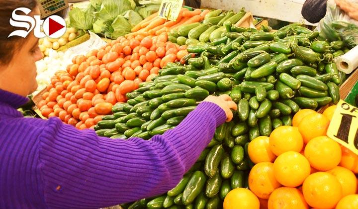 Aumenta el precio de los chiles en La Laguna
