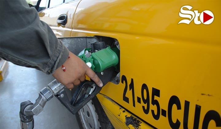 Autotransporte no preocupa desabasto de combustibles