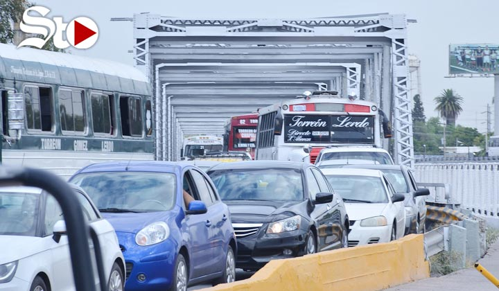 Rutas de Gómez y Lerdo ya no entrarán a Torreón